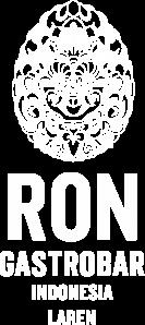 logo-ron-gastrobar-indonesia-laren
