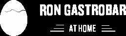 RON GASTROBAR - AT HOME